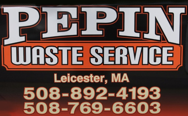 Pepin Waste Services Logo